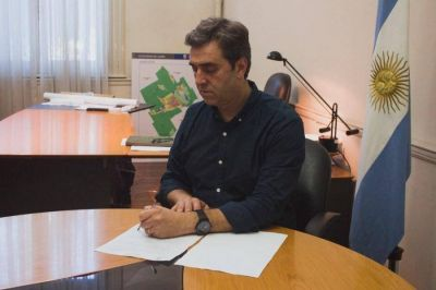 El Intendente decretó nuevas medidas para fomentar el aislamiento y cuidados