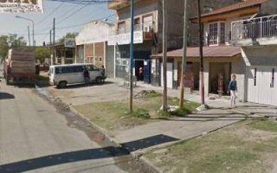 Saqueo a supermercado chino de Quilmes en plena cuarentena: Se llevaron gaseosas y bebidas alcohólicas