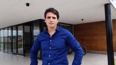 "Lucas Ventoso: ""Estamos tomando las máximas medidas que podemos hacer como municipio"""