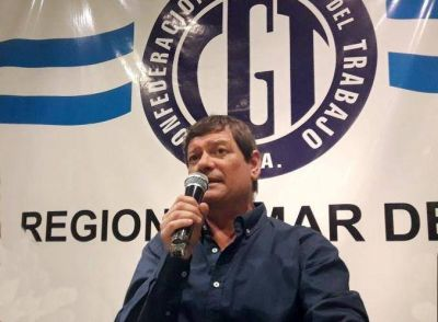 La CGT preocupada por la pandemia y también por las consecuencias económicas