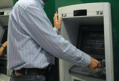 Bancarios ratificaron que no atenderán al público hasta el 31 de marzo