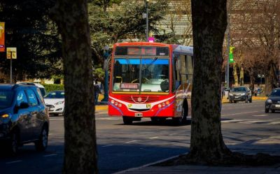 La Provincia ordenó suspender los servicios de transporte automotor interurbano hasta el 24 de marzo