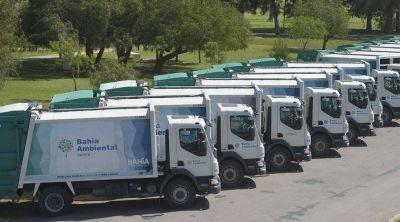 Cambios en el servicio de recolección de residuos domiciliarios