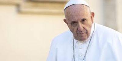 """El Papa Francisco: """"No tengan miedo"""""""