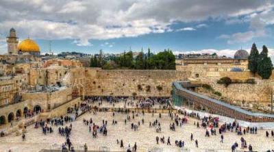 Coronavirus: Judíos y musulmanes pronostican una vuelta a Dios
