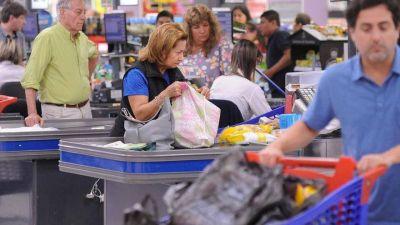 Tres de cada 10 empleados de supermercado tienen síntomas de coronavirus en Italia