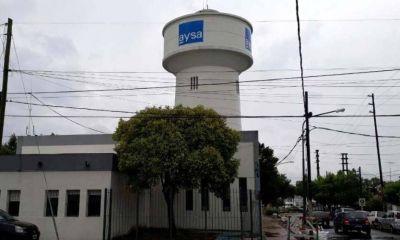 AySA refuerza esquema de guardias para garantizar los servicios de agua y saneamiento