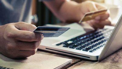 Se portergan los pagos de tarjetas y cuotas hasta abril