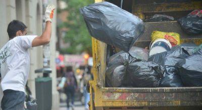 Nuevos cambios en el esquema de recolección de residuos