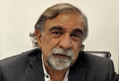 Gabriel Barbagallo, de Osde: «Hoy todos somos eslabones de la salud pública»