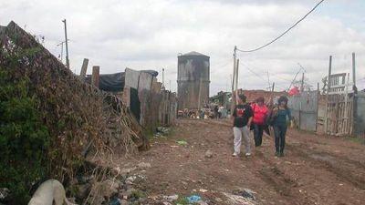 La llegada del coronavirus a las zonas más vulnerables del Conurbano, el mayor temor del Gobierno