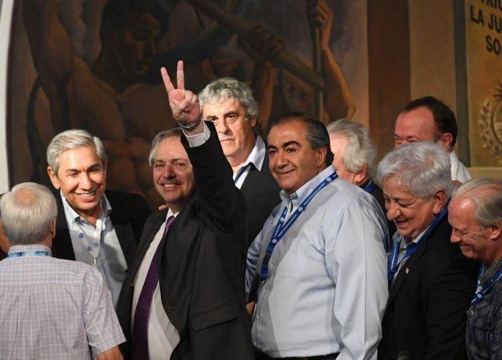 Por qué el sindicalismo peronista tiene una gran oportunidad con el avance del coronavirus