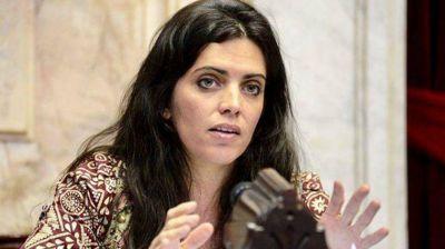 Piden citar a Luana Volnovich al Congreso por el despido de trabajadores del PAMI