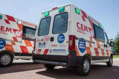 Confirman el tercer caso de coronavirus en Berazategui