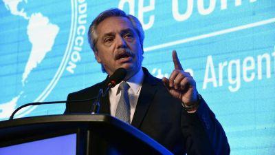 La contención social para sector informal ahora pasó al tope de la agenda de Alberto Fernández