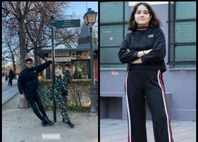Ofelia Fernández, la joven del Gobierno que nos cuesta más de un millón de pesos al mes