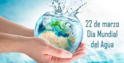 ¿Por qué es importante conmemorar el Día Mundial del Agua?