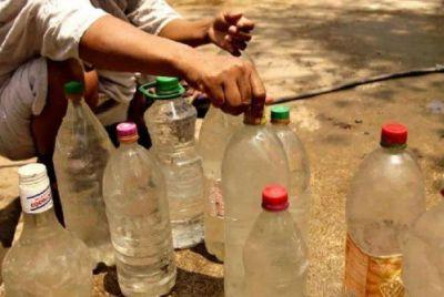 Coronavirus: recomiendan lavarse las manos y más de 9 millones no tienen acceso al agua potable en Argentina