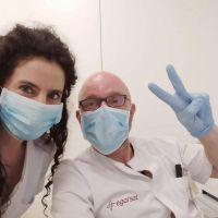 """La pandemia vista por una médica catamarqueña: """"Los mayores no tienen ninguna chance"""""""