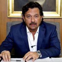 Gustavo Sáenz reclamó que el Ejército controle las calles y las fronteras