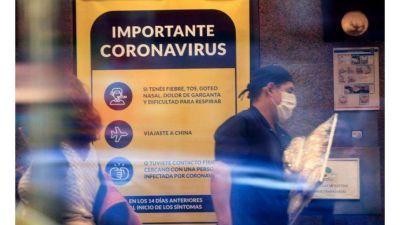 El Gobierno se prepara para un pico de la pandemia a principios de mayo