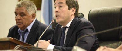 Registran dos casos positivos de coronavirus en Malvinas Argentinas