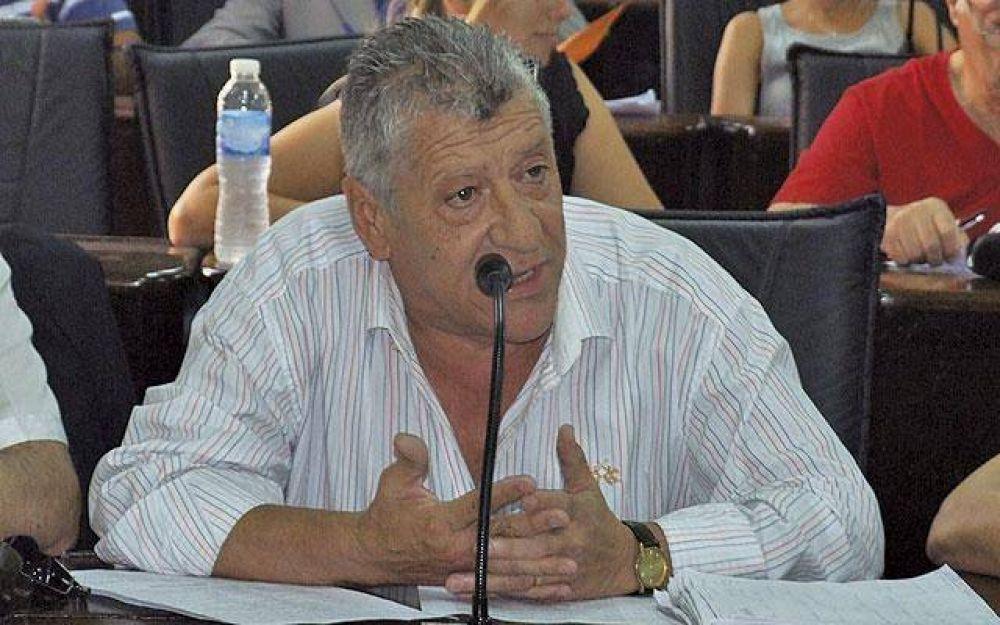 Lanús: la oposición apoyó la emergencia y pide prorrogar el cobro de tasas