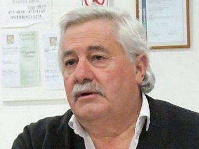 Carlos Vaquero denunció que muchas heladerías están abiertas en Mar del Pata a pesar de la cuarentena