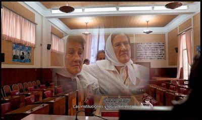 Emotivo video institucional realizó el HCD en conmemoración al Día de la Memoria por la Verdad y la Justicia (VIDEO)