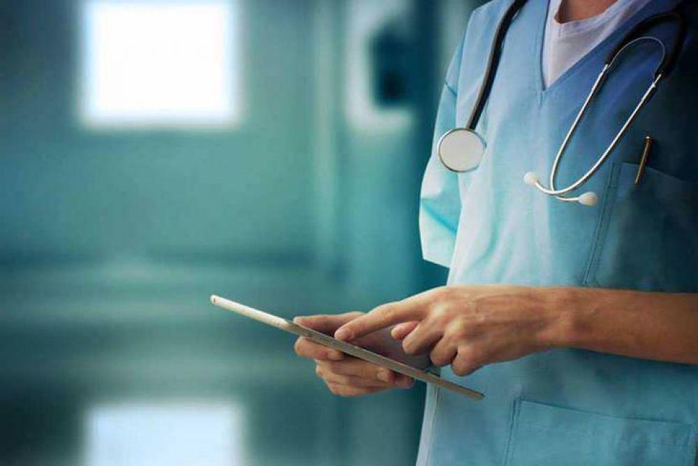 Sindicatos médicos piden la centralización del sistema de salud pública y privada