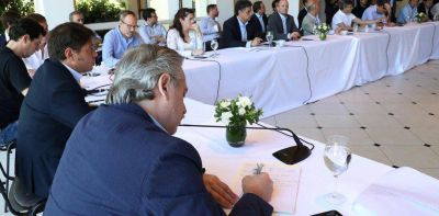 Coronavirus en Argentina: el Gobierno analiza extender hasta el final de Semana Santa la duración de la cuarentena total