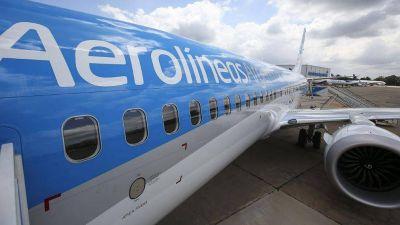 Aerolíneas ya trajo de regreso a 10.000 argentinos y anunció 15 nuevos vuelos