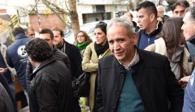 Palazzo elogió las medidas del Gobierno y dijo que los bancos