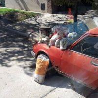 Recolección de residuos: solicitan no sacar solo elementos que no sean básicos y esenciales