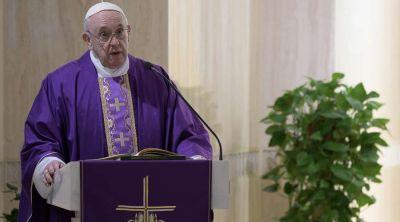 El Papa advierte sobre el pecado que usa el diablo para aniquilar nuestra vida espiritual