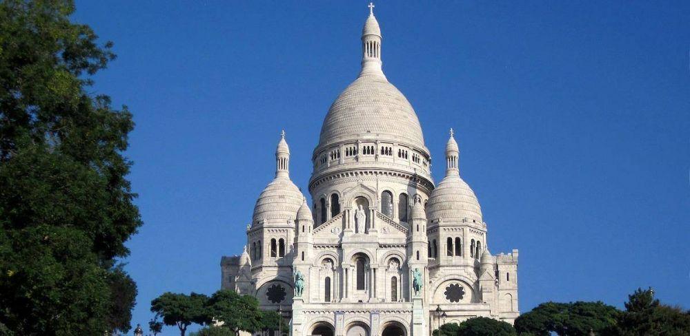 Coronavirus: el Sagrado Corazón de Montmartre cierra por primera vez en su historia