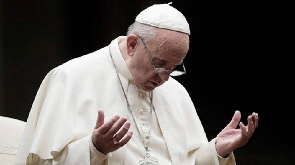 La Iglesia Argentina se une al rezo del