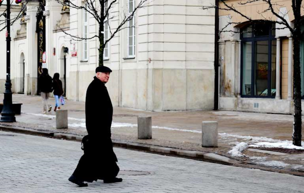 Los ministros de los cultos podrán circular para llevar asistencia espiritual