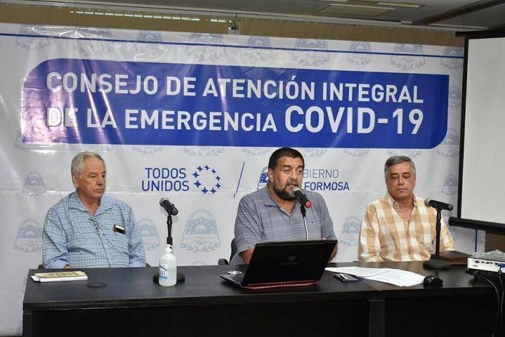 Coronavirus: Confirman resultado negativo del primer caso sospechoso