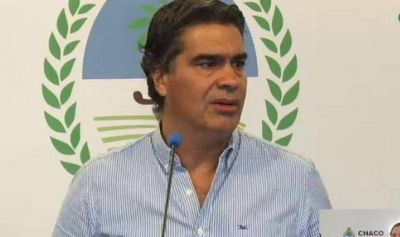 Chaco: confirman cuatro nuevos casos de coronavirusDos importados y tres de contacto estrecho