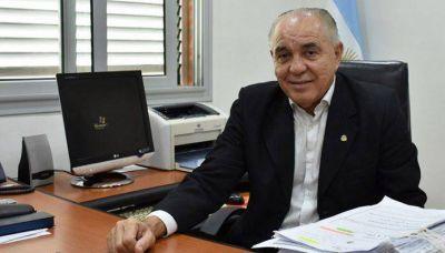 Jorge Canteros: Hoy no tenemos lugares para los presos comunes