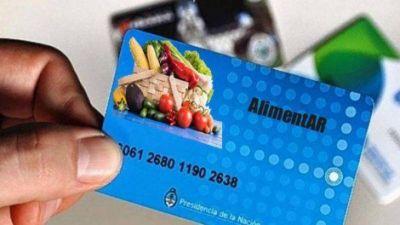 Cuarentena: anuncian cambios en el esquema de entrega de las tarjetas alimentarias en Misiones