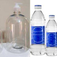 Posadas: en el Mercado Concentrador invitan a compradores a donar envases de alcohol