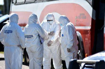Hay tres nuevos casos sospechosos de coronavirus en Mar del Plata