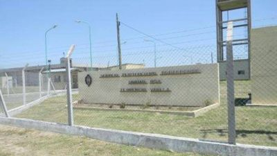 """Nuevo motín y represión en la unidad 42: """"Alberto activá la pena de muerte"""", pidió un penitenciario"""