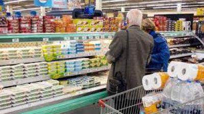 Los supermercados se preparan para una extensión de la cuarentena