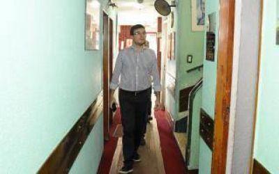 Coronavirus: El Municipio de Morón acordó con hoteles locales para alojar a personas que deben cumplir aislamiento