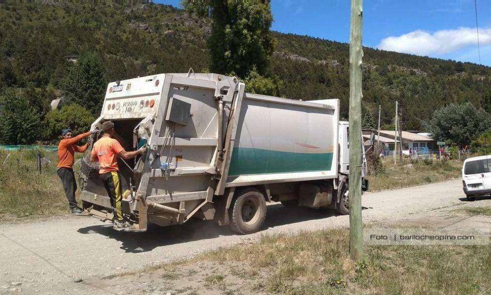 Recolección de Residuos retoma sus frecuencias y horarios habituales