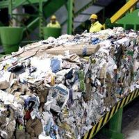 El CEAMSE continúa con el tratamiento de residuos durante la cuarentena