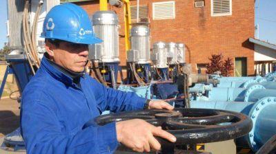 Samsa garantiza el servicio de agua en Posadas y Garupá